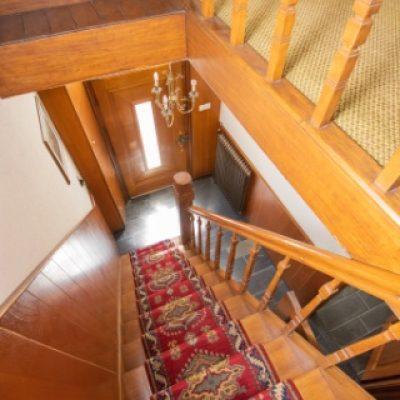 Leev Klimmen-17 trap naar beneden